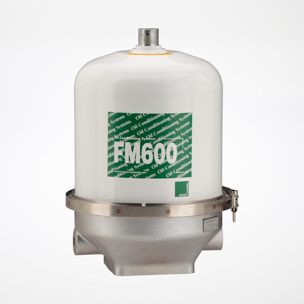 FM600